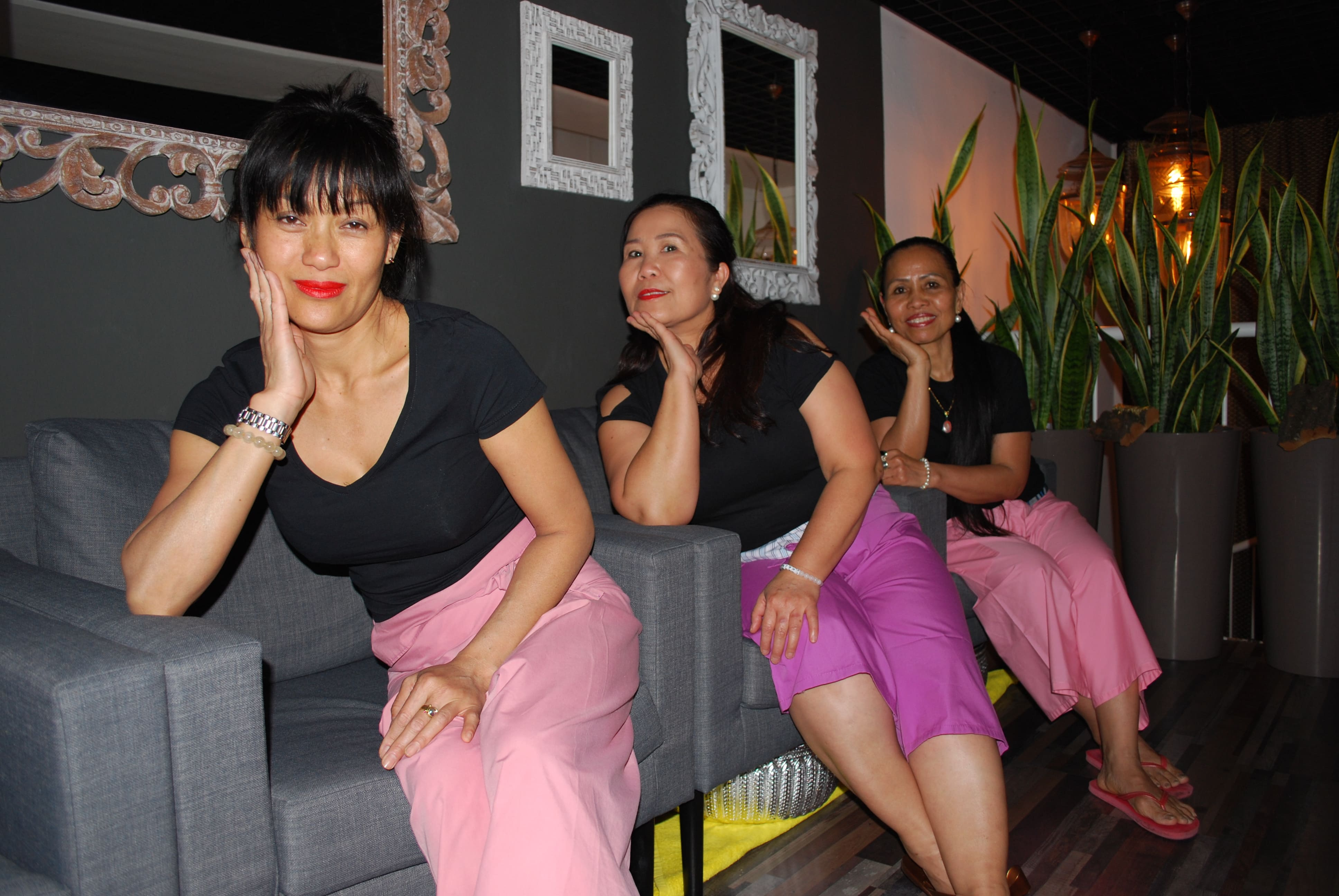Thaimassage wiesbaden
